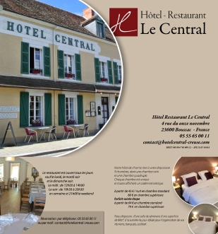 Hotel-Central