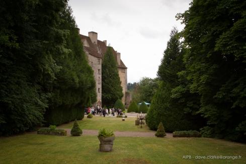 Chateau Boussac - Ladies Pop-35