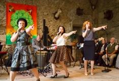 Chateau Boussac - Ladies Pop-56