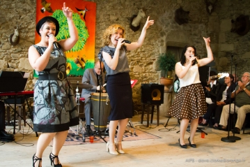 Chateau Boussac - Ladies Pop-60