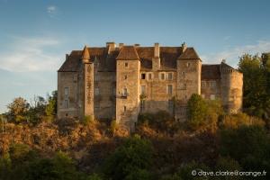 Chateau Boussac