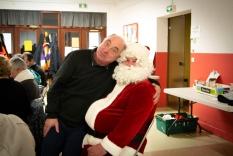 Santa Cafe Franglais 2018-12