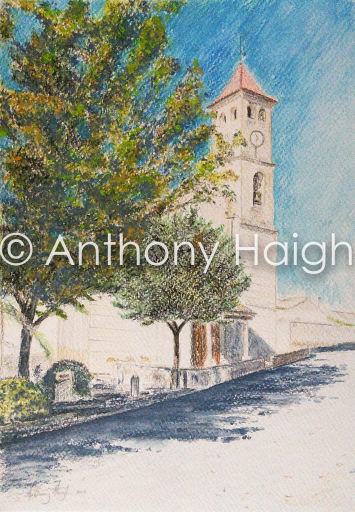 Tony Haigh1